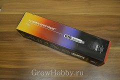 Лампа ДНаТ GIB Lighting Flower Spectrum Pro 600